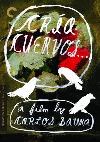 Выкорми ворона - (Cria cuervos)