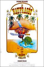 Спасшиеся с острова Черепахи - (Les naufragГ©s de l'Г®le de la Tortue)