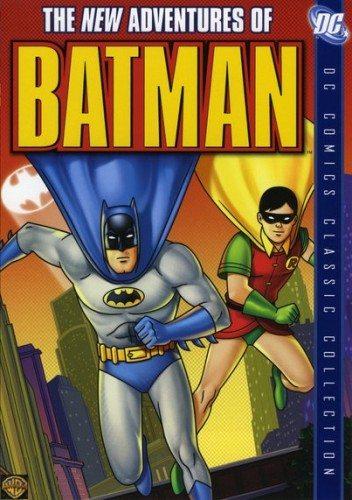 Новые приключения Бэтмена - (The New Adventures of Batman)