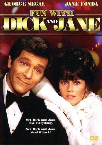 Забавные приключения Дика и Джейн - (Fun with Dick and Jane)