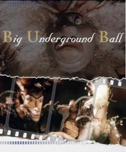 Большой подземный бал - Bolshoj podzemnyj bal