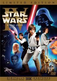 Звездные войны: Эпизод IV - Новая надежда - (Star Wars: Episode IV - A New Hope)