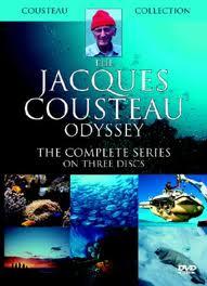 Подводная одиссея команды Жака Кусто (1943-1998) - (Underwater Odyssey of a command of Cousteau)