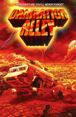 Долина проклятий - (Damnation Alley )