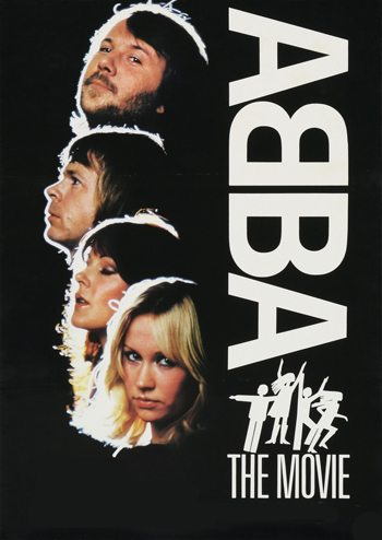 ABBA: Фильм - (РђР'Р'Рђ: The Movie)