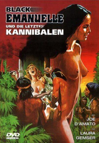 ��������� � ��������� - (Emanuelle e gli ultimi cannibali)