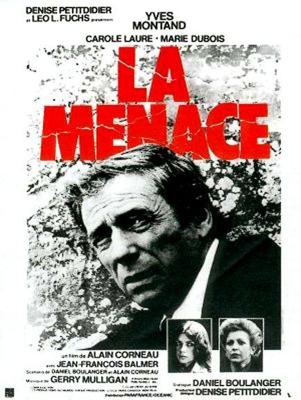 Угроза - (La Menace)