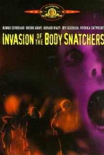 Вторжение похитителей тел - (Invasion of the Body Snatchers)