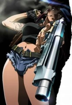 ������ ������. ����� 2 - Black Lagoon: The Second Barrage