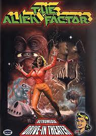 ���������� ������ - (The Alien Factor)