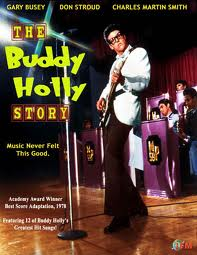 История Бадди Холли - (The Buddy Holly Story)