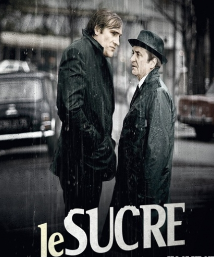 Сахар - (Le sucre)