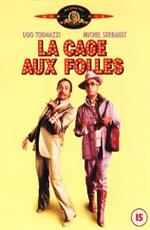 Клетка для чудаков - (La cage aux folles)