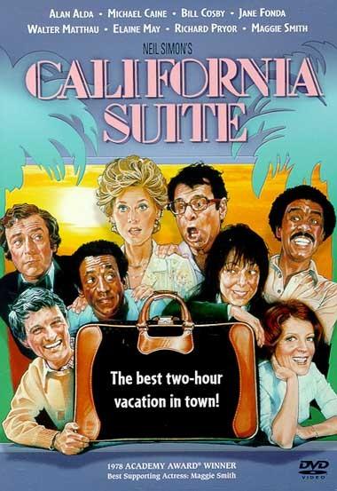 Калифорнийский отель - (California Suite)