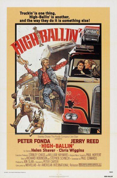 Крутые водилы - (High-Ballin)