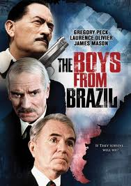 �������� �� �������� - (The Boys from Brazil)