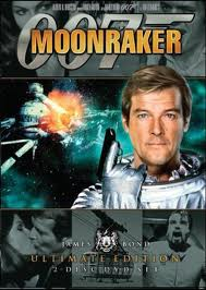 "Джеймс Бонд. Агент 007: Лунный гонщик (Проект ""Мунрейкер"") - (James Bond: Moonraker)"