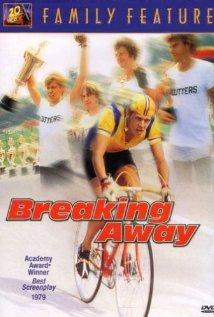 Вырваться вперед (Уходя в отрыв) - (Breaking Away)