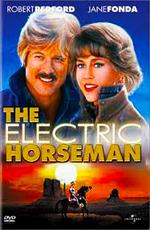 Электрический наездник - (The Electric Horseman)