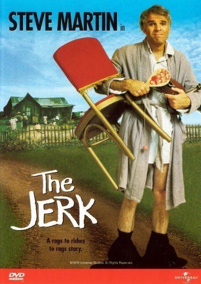 Придурок - (The Jerk)