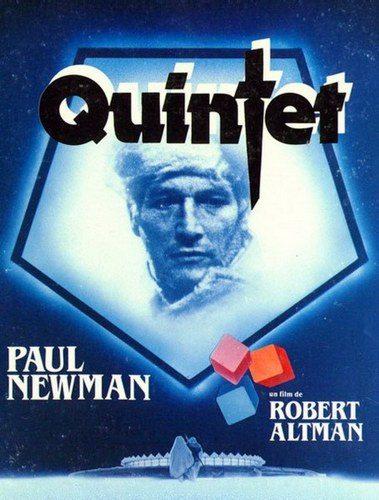 ������� - (Quintet)