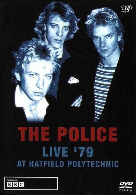 The Police: Rock Goes to College