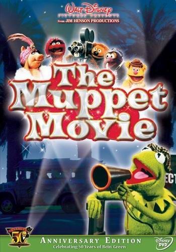 ����� �������� - (The Muppet Movie)