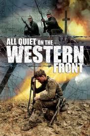 На западном фронте без перемен - (All Quiet on the Western Front)