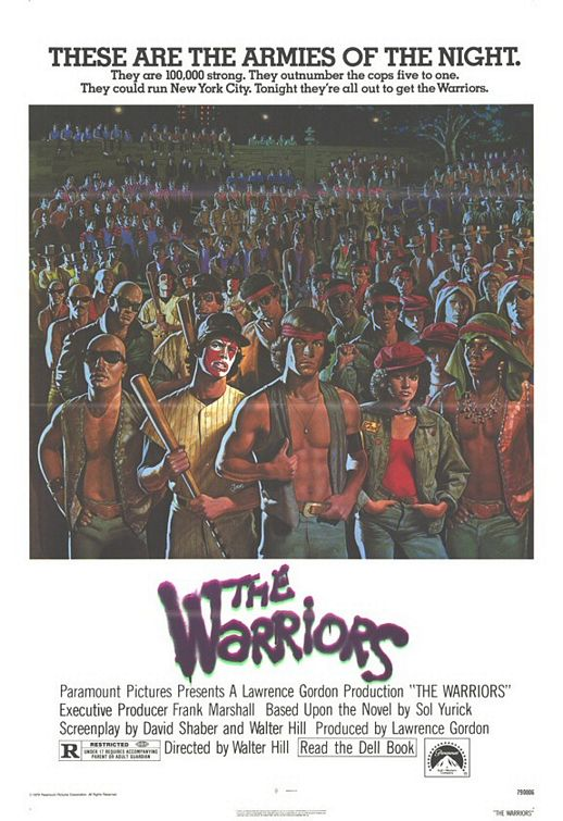 Воины - (The Warriors)