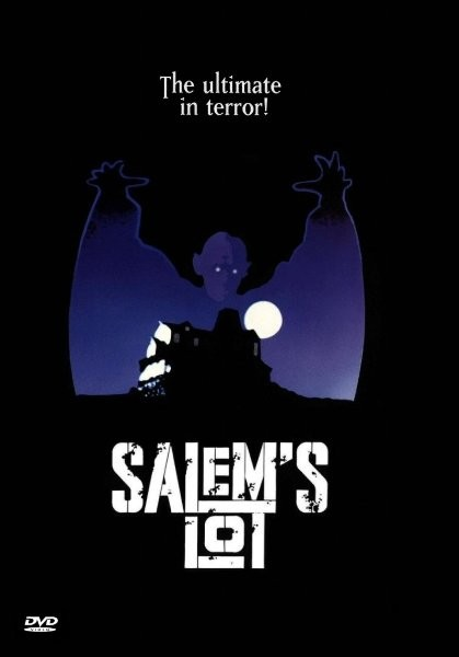 Салемские вампиры - (Salem's Lot)