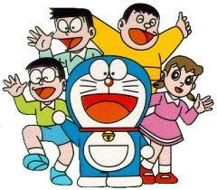 Дораэмон - (Doraemon TV)