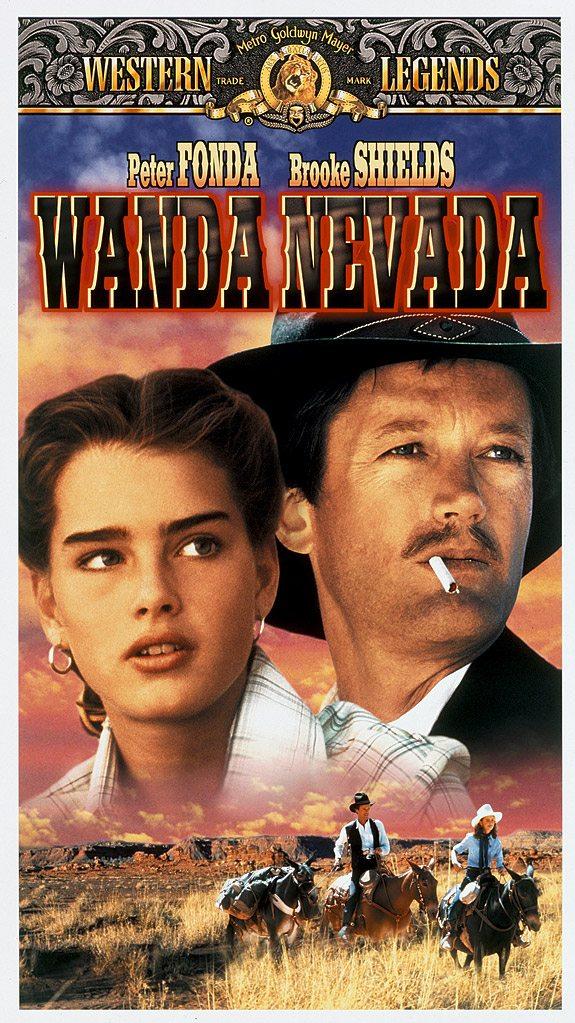 Ванда Невада - (Wanda Nevada)