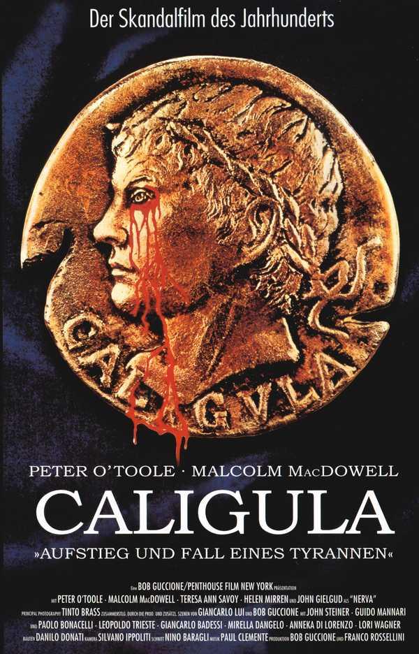 Калигула - (Caligola)