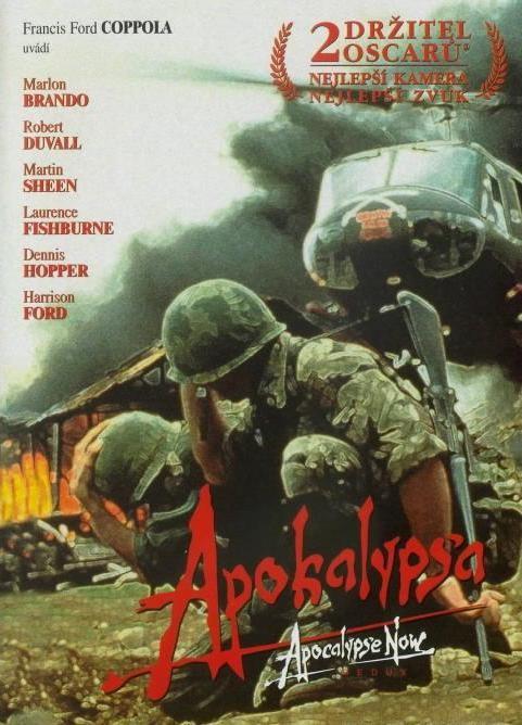 Апокалипсис сегодня - (Apocalypse Now. Redux version)