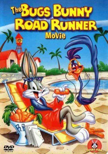 Кролик Багз или Дорожный Бегун - (The Bugs Bunny Road Runner Movie)