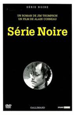 Черная серия - (Serie noire)