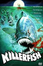 Рыба-убийца - (Killer Fish)