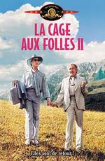Клетка для чудаков 2 - (La cage aux folles II)