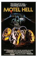 Адский мотель - (Motel Hell)