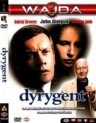 Дирижёр - (Dyrygent)