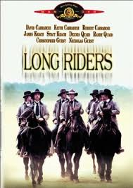 �������� �������� - (The Long Riders)