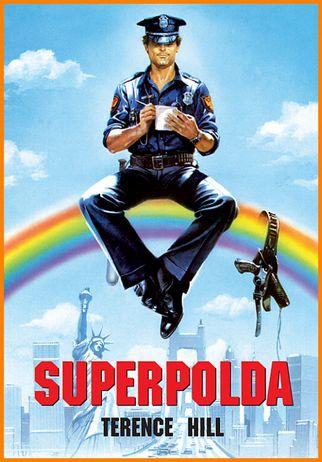 Суперполицейский - (Poliziotto superpiГ№)