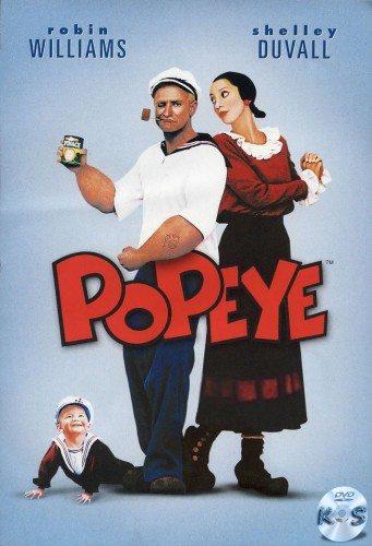 Попай - (Popeye)