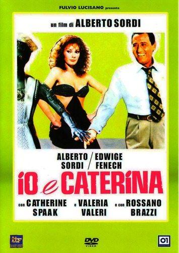 Я и Катерина - (Io e Caterina)