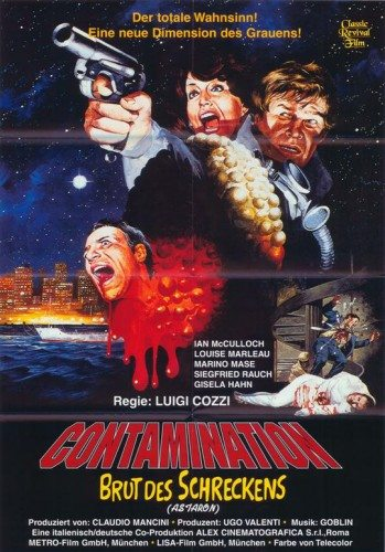 ��������� - (Contamination)