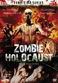 Остров Зомби - (Zombi Holocaust)