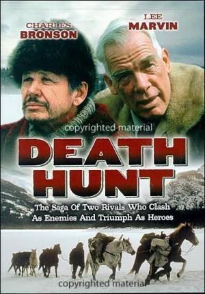 Смертельная охота - (Death Hunt)