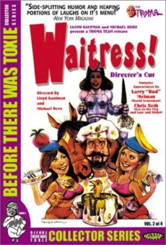 Безбашенные официантки - (Waitress!)
