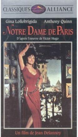 Notre Dame de Paris - Notre Dame de Paris