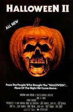 Хэллоуин 2 - (Halloween II)